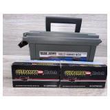 Ultra max .44 240 gr semi wad cutter 50
