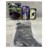 Tactical bundle. Tuckable holster. Cleaning kit.