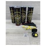 Glock eye and ear protection kits