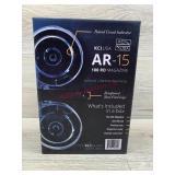 AR-15 100 rd magazine