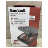 Nanovault gun vault