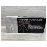 Tasco world class 25x50mm compact spotting scope