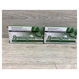 Remington 44 Remington magnum 180 gr JSP 50