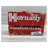 18 cartridges of hornady 450 marlin