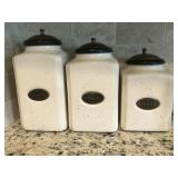 3PC CANISTERS