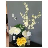 5PC  FLOWER VASE