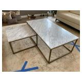 2PC COFFEE TABLE