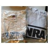 NRA t-shirt, size XL - North American Hunting