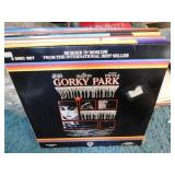 Laser Video Discs: Gorky Park - Deal of the