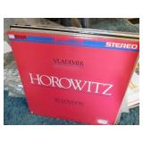 Laser Video Discs: Horawitz - Never Cry Wolf - No