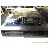 Sony stereo video cassette recorder - Sony Video