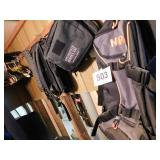 NRA heavy duty backpack - other backpack and
