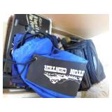 Travel bags - NRA waist bag - NRA banner - NRA