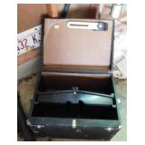 "Gun-Ho cleaning case with pull out tray, 18"" x"