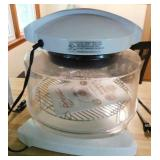 Flavor Wave convection oven Deluxe, owners manual