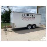 Contractor Surplus Liquidation Auction - Turner Concrete Construction Inc & Others