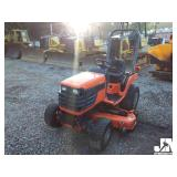East Coast Early Fall Heavy Equipment & Truck Public Auction - Ring Two