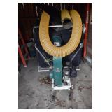 Cyclone Rake, Commercial Pro, Jet Path Vaccum,