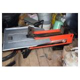 DR  6 ton Electric Wood Splitter