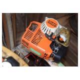 Stihl Weed Eater, FS 90R, straight shank,