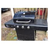 CharBroil Propane Grill