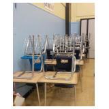 ONLINE School Equiptment, Kitchen & Playground
