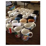 MISC. COFFEE MUGS