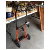 TWO WHEEL DOLLY