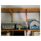 Signal Generator, Power Supply, and More