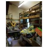 Picking Rights to Art/Craft Storage Room
