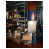 Storage Shelf, Fan and Light Parts, and More