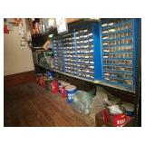 Storage Bins with Electrical Components and More