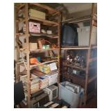 Shelves and Contents, Mover