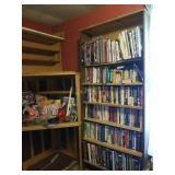 Books, Memorabilia, and More