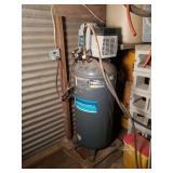 Electric Devilbiss Air Power Co. Air Compressor