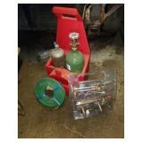 Oxy Acetylene Torch Kit