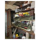 Tool Cabinets, Tool Boxes, Pneumatic Tools, & More