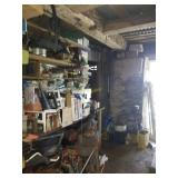 Lawn Mower Parts, Auto Parts, and More