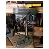 Guardian Power 3 Speed Drill Press