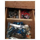 Variety of Clamps