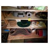 Craftsman Wet Wheel Sharpener and More