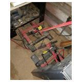 Craftsman Motorcycle / ATV Jack and More