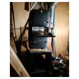 Craftsman Band Saw with Stand