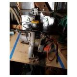 Circular Saw, Router, and More