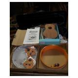 DIY Ukulele, Violin, and Banjo Kits