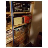 Reel To Reel Player, Reels Radios, and More