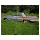 1965 Chrysler