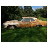1969 Chevrolet Bel Air