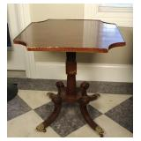 Premier Furniture Crafters E. J. Victor Side Table