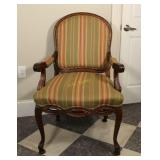 Fairfield Upholstered Parlor Chair